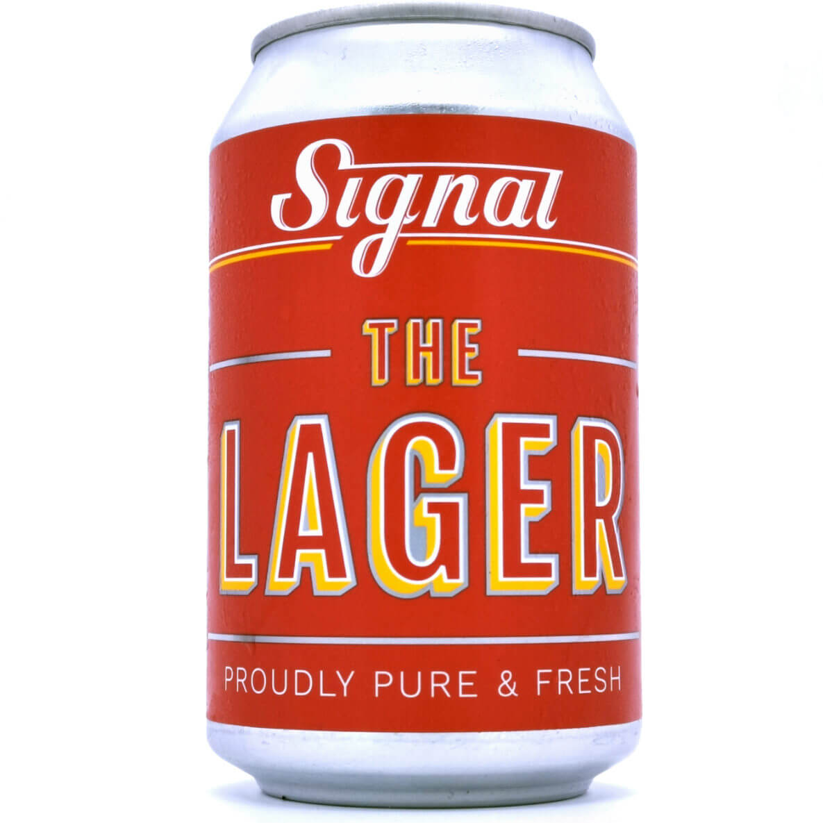 The Lager
